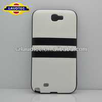High Quality New Design Galaxy Note 2 Back Cover Case Laudtec,China Manufacturer