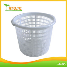 High Quality Wholesale New Plastic Laundry Basket