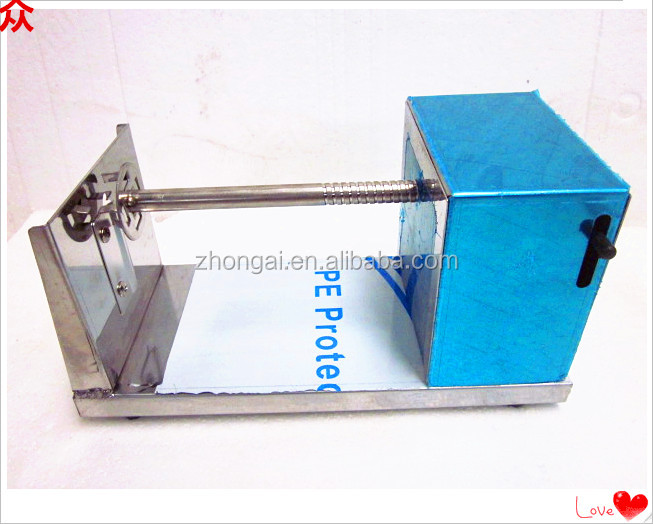 High Quality Ribbon Potato Cutter,Vegetable Slicer