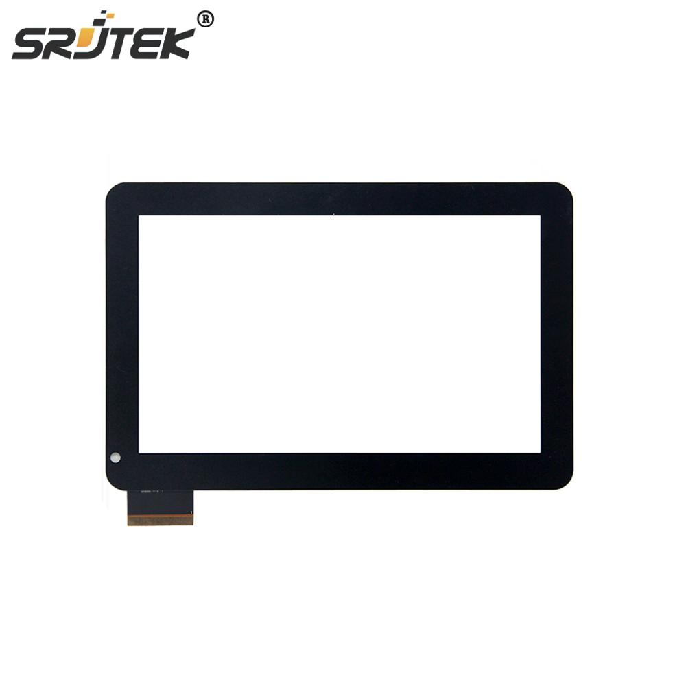 For Acer Iconia Tab B1-720 B1-721 B1 720 721 Black Touch Screen Panel Sensor Lens Glass Replacement 100% Test