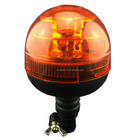 High Power Warning beacons ,high quality warning light, Revolving light with R65
