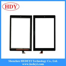 for lenovo tab 2 a10-70 lcd,spare parts for lenovo tablet a7600 touch