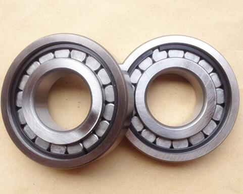 Overstock clearance single row NU type copper cage cylindrical roller bearing slide NU232 nu203 brand names bearing
