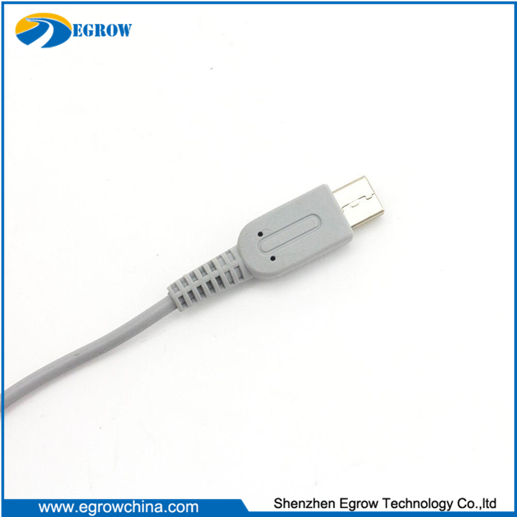 factory good quality cheap price dock charger for Wii U Console