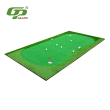 New trend product indoor training aid golf putting manufacturer from China