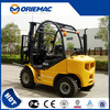 Mini Forklift YTO diesel forklift 3 tons CPCD40 cheap price
