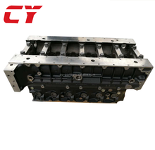 6CT cylinder block assy