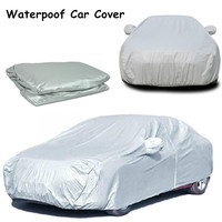 universal custom supply car type protect clothing Indoor and Outdoor Sun Protection Fully Exterior Accessories & Auto Car Cover