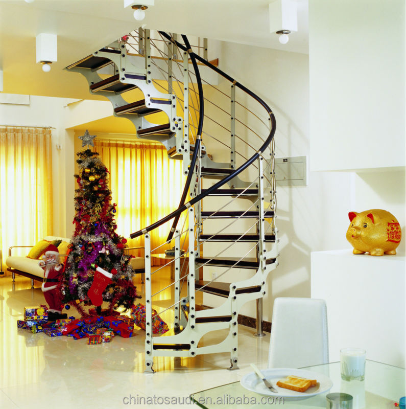 spiral stairs for sale L shape wood stairs