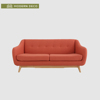 Modern 2 Seater Fabric Furniture Sofa