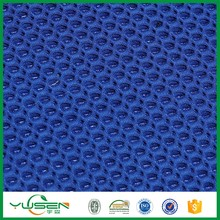 Warp knitted polyester 3D spacer mesh fabric,3D mesh fabric for making vehicle seat cover