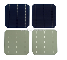 mini solar cell 125*125mm solar cell