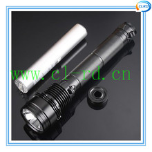 85W HID Flashlight 8700mah SOS Torch Hunting Xenon Flashlight