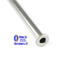 Injection Medical device parts used Spring Rod/Tube made in Taiwan