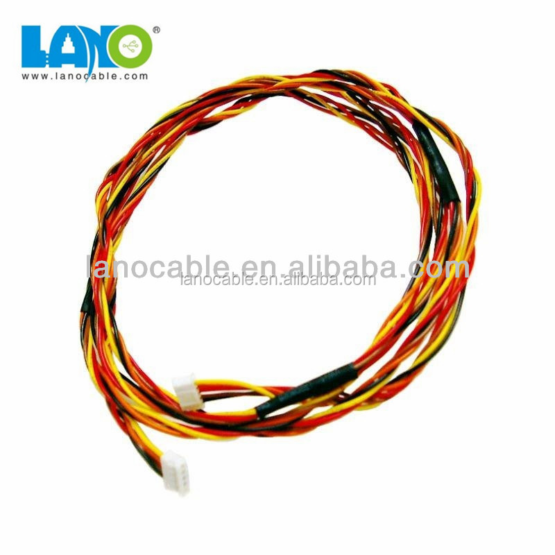 Good quality 12 pin wiring harness hot selling
