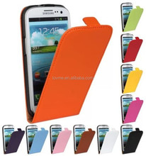 Magnetic Vertical Flip Leather Case Cover Skin For Samsung Galaxy S5