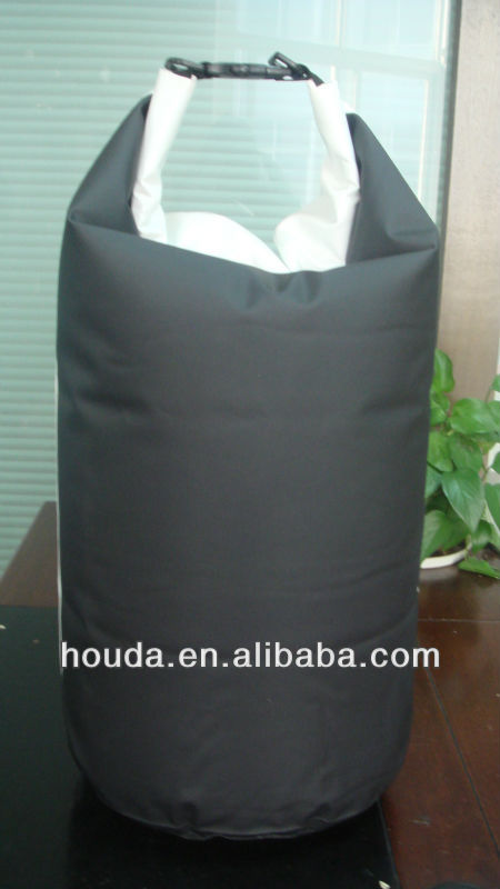 20L 500D waterproof pvc tarpaulin dry bag waterproof cell phone pouch floatting bag