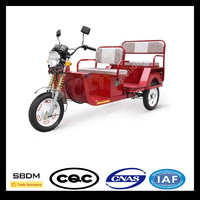 Sbdm Motorcycle Electric Tricycle Car For Elderly