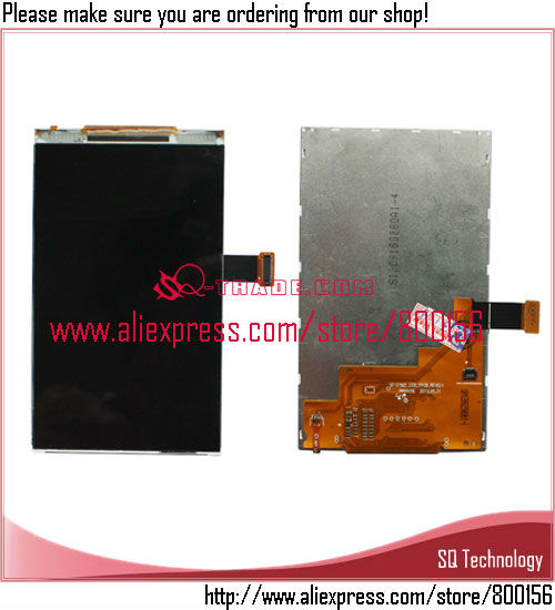 Mobile Phone LCD Screen For Samsung For Galaxy S Duos S7562