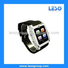 High quality China Smart watch bluetooth 1.54 inch touch screen sync phone city call android phone TW530