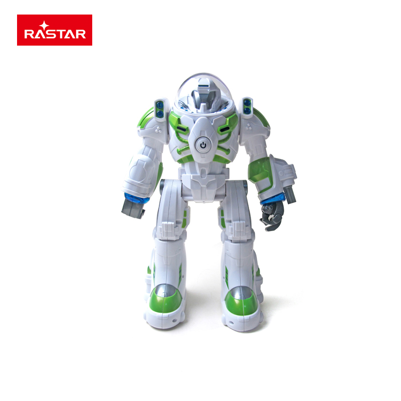 Rastar new product remote control mini fighting robot