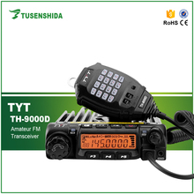 Vehicle Mounted Walkie Talkie TYT Long Distance Car Radio TH-9000D for Intercom Communication