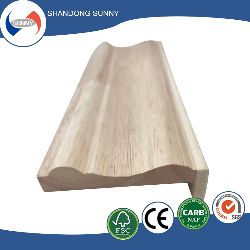 China customized marble wood moulding