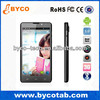 5inch 13MP Camera 3G quad core cheap cell phones