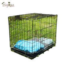 Factory supply High quality metal dog crate wholesale