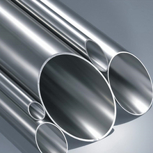 100mm Diameter 202 Grade Stainless Steel Water Pipe