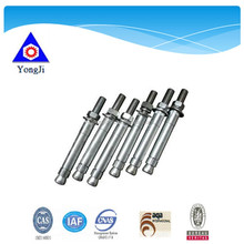 stainless steel anchor bolt,expansion bolt