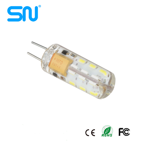 G4 G9 socket LED light 1.5w 2w 2.5w 3w 3.5w LED bulb