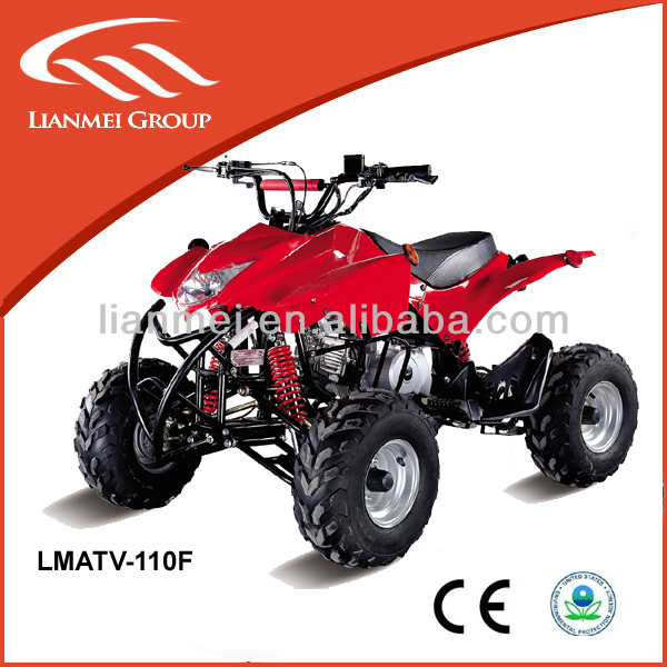 atv 110cc shaft drive 110cc atv four wheelers for kids