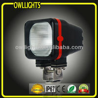 35W 55W HID xenon working light for farm machinary,hid off road driving light for truck 55w