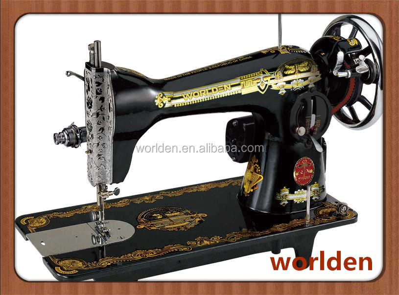 JA-2-1 House Hold Industrial Sewing Machine