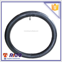 Hot sales top motorcycle tyre and motorcycles inner tube 4.10-18