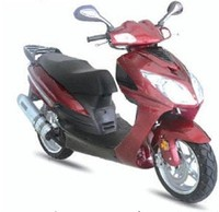 Durable 150cc Hunt Eagle scooter HE-4, eec motorcycles , best quality