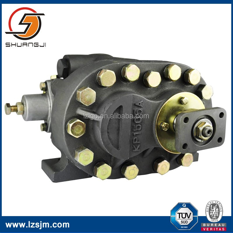 Used Hydraulic Gear Oil Lift Pumps For Sales