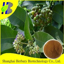 Chaste Tree Extract, Vitex Extract, Agnuside 0.5% (HPLC)