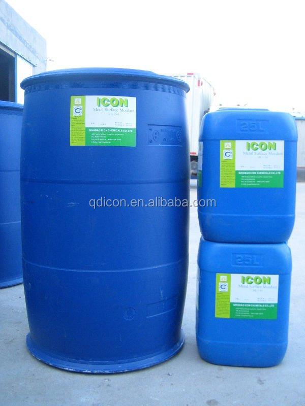 Zinc-series phosphate coating agent for metal treatment