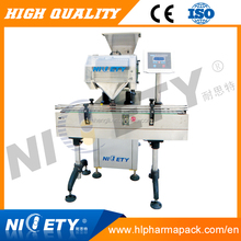 DJL-12 Automatic Electronic packaging machine for food