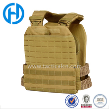 protective tactical vest For Outdoor and Army Military Tactical Protective Airsoft keepfit