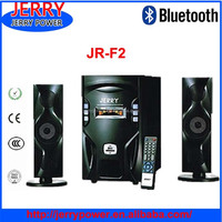 alibaba china supplier best hi fi 2.1 home theater speaker with subwoofer for tv