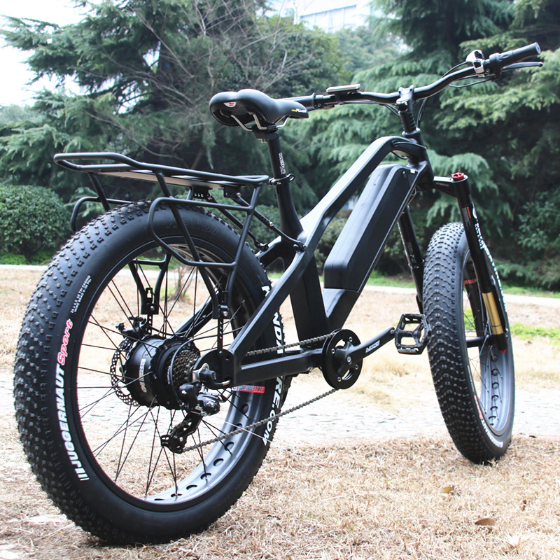 48v 1000w 26'' mini <strong>city</strong> and mountain fat tire electric bike bicycle