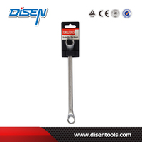 Double Ring Offset Spanner