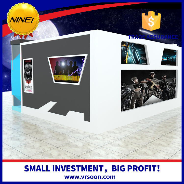 Challenge your vision low investment 5d cinema business plan 5d cinema manufacturers 5d cinema system with special effects