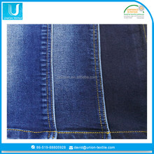 high quality wholesale selvedge cotton denim fabric