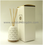 Home Air Freshener Use And Stocked Eco-Friendly Feature High Quality Reed Diffuser
