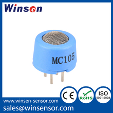 Catalytic combustion type combustible gas sensor Winsen MC105