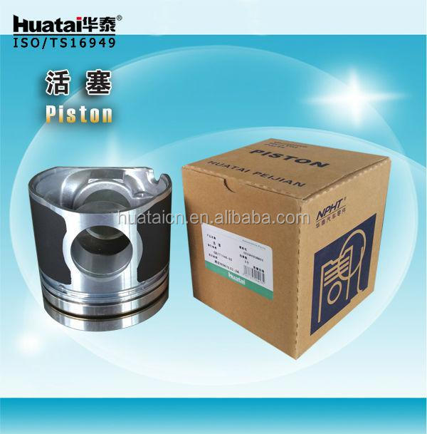 Diesel engine piston for ISUZU 4BD1T